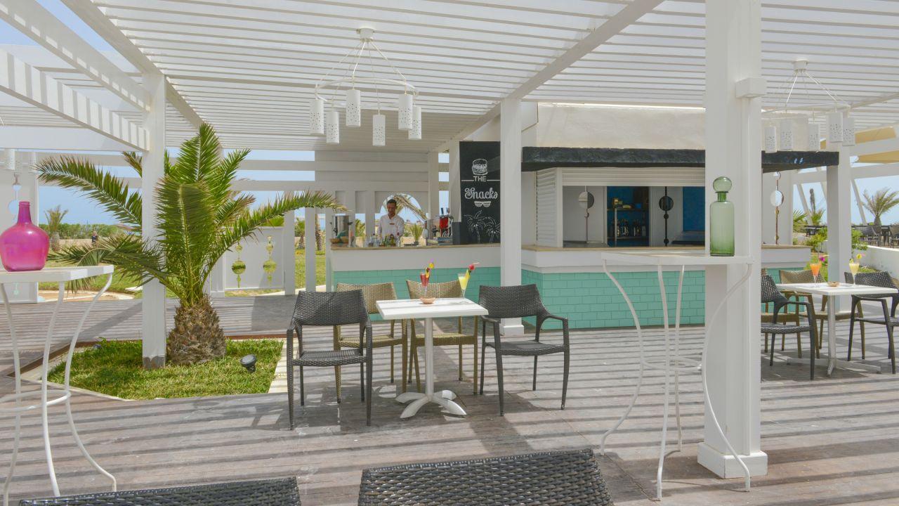 Vincci Helios Beach ab 342 €