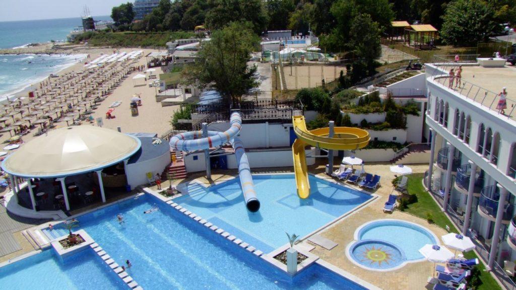 Azalia Balneo & Spa ab 347 €