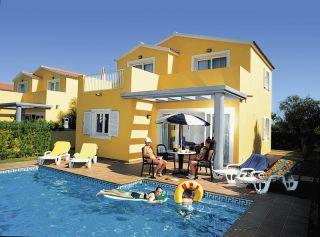 Villas Amarillas ab 528 €