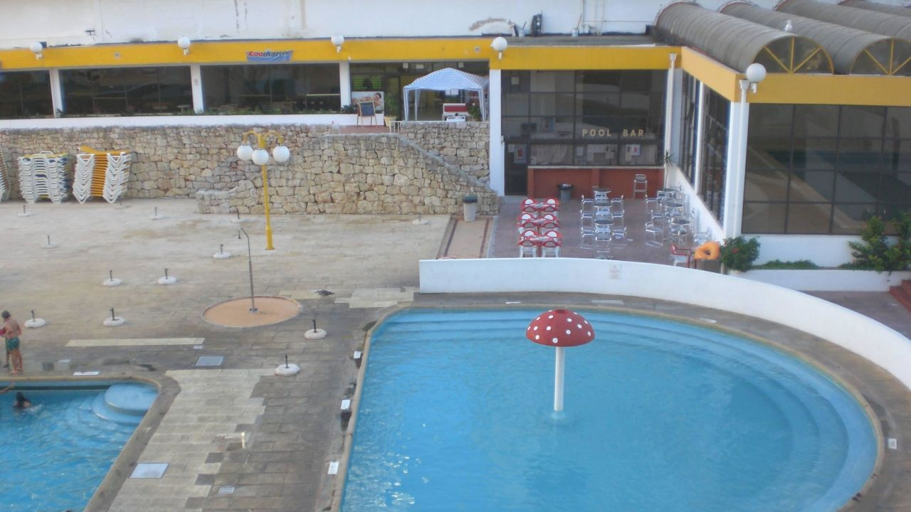 Clubhotel Praia da Rocha ab 324 €