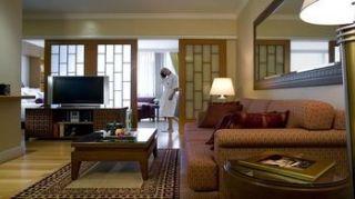 Marriott Executive Apartments Mayfair Bangkok ab 877 €
