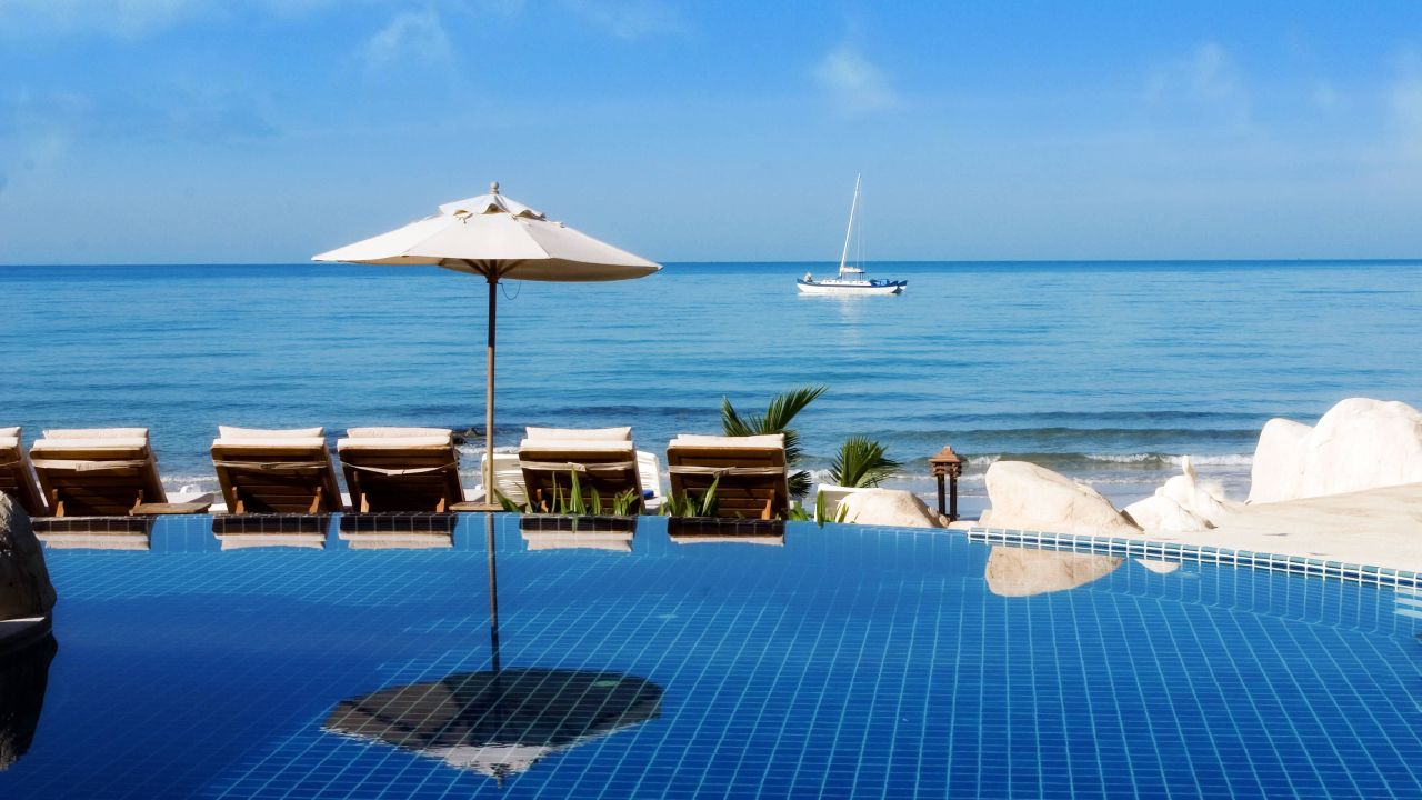 Kacha Resort & Spa, Koh Chang ab 878 €