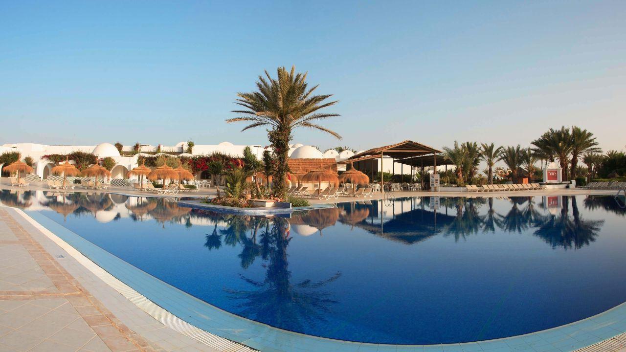 Seabel Rym Beach Djerba ab 381 €