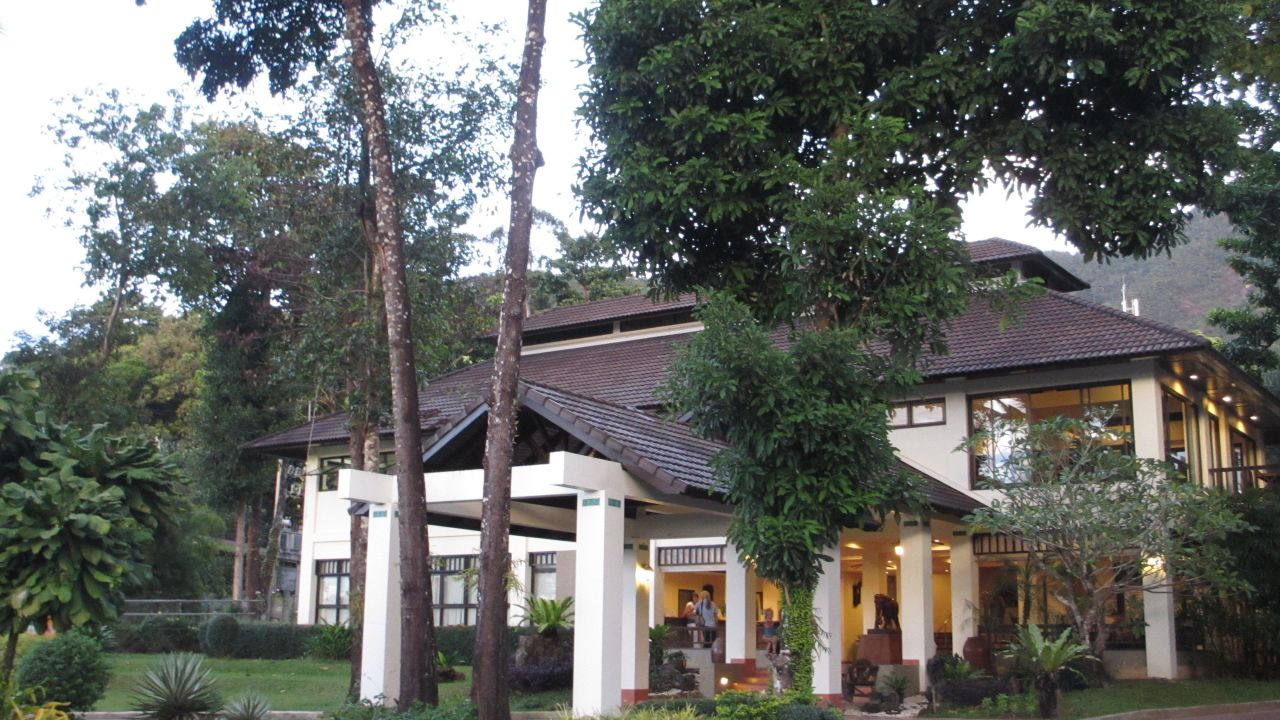 Chang Buri Resort & Spa ab 888 €