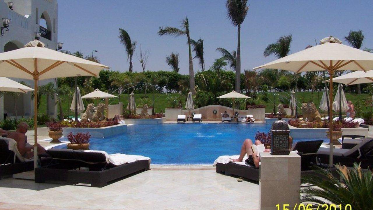 Le Royale Luxury Resort – Sharm El Sheikh ab 446 €