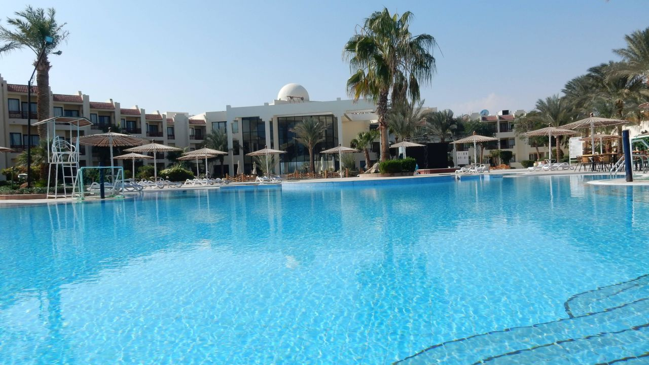Jaz Casa del Mar Beach & Resort ab 792 €