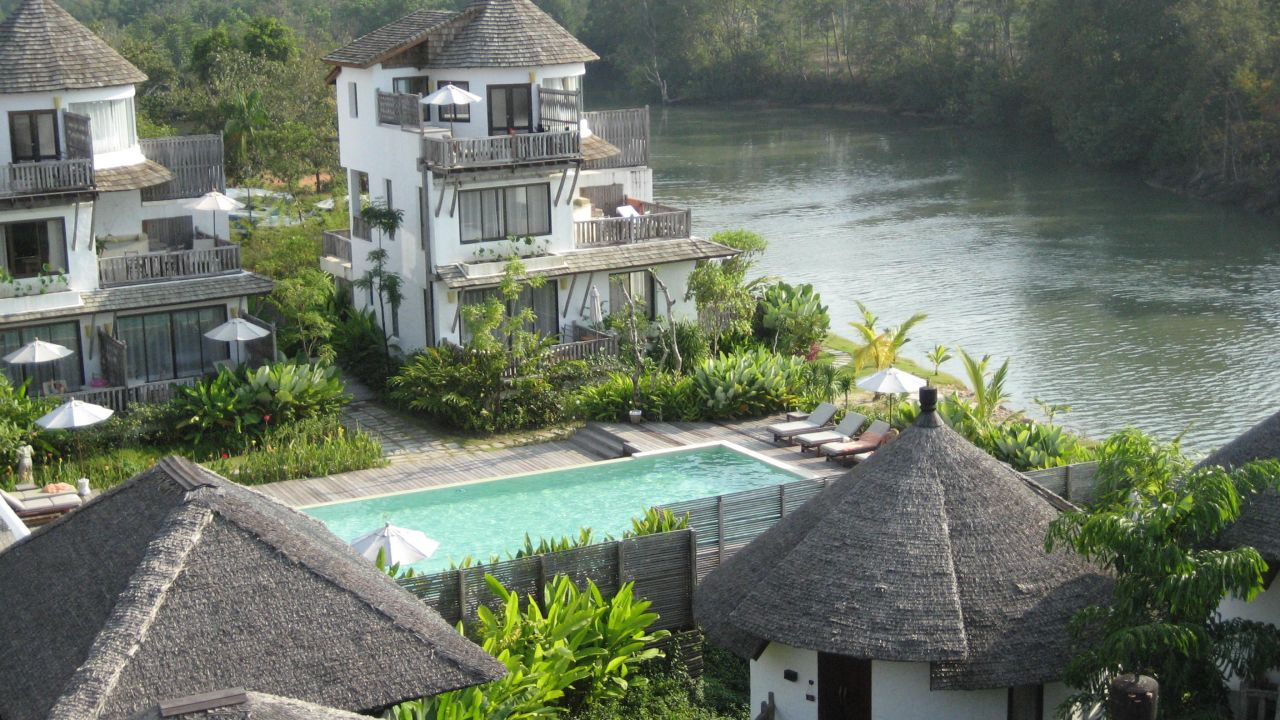 Aana Resort ab 685 €