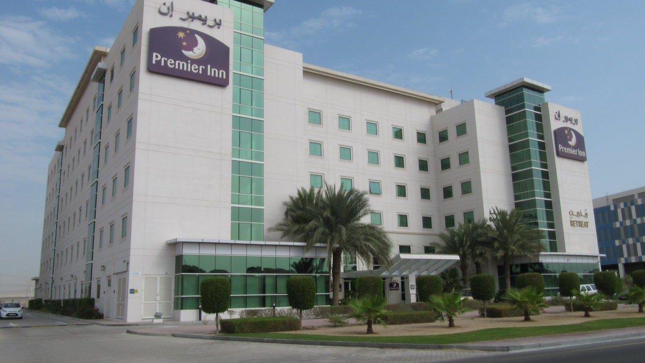 Premier Inn Dubai Investments Park ab 661 €