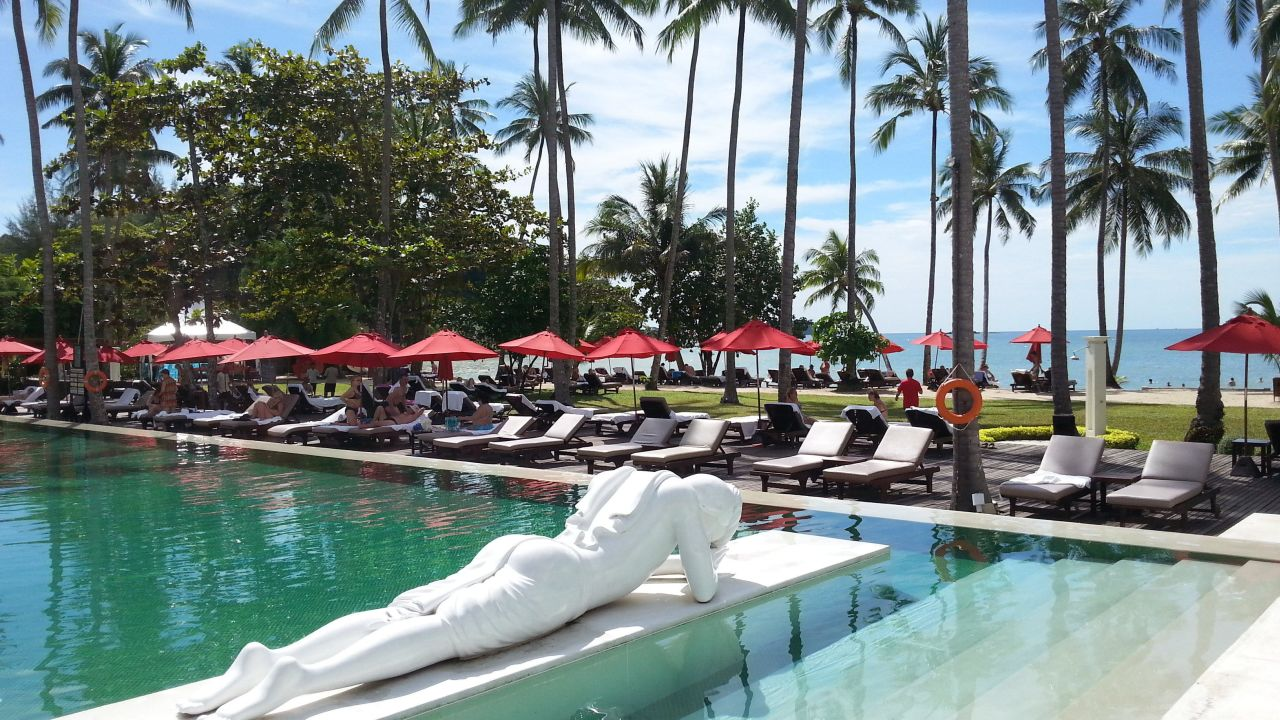The Emerald Cove Koh Chang ab 906 €