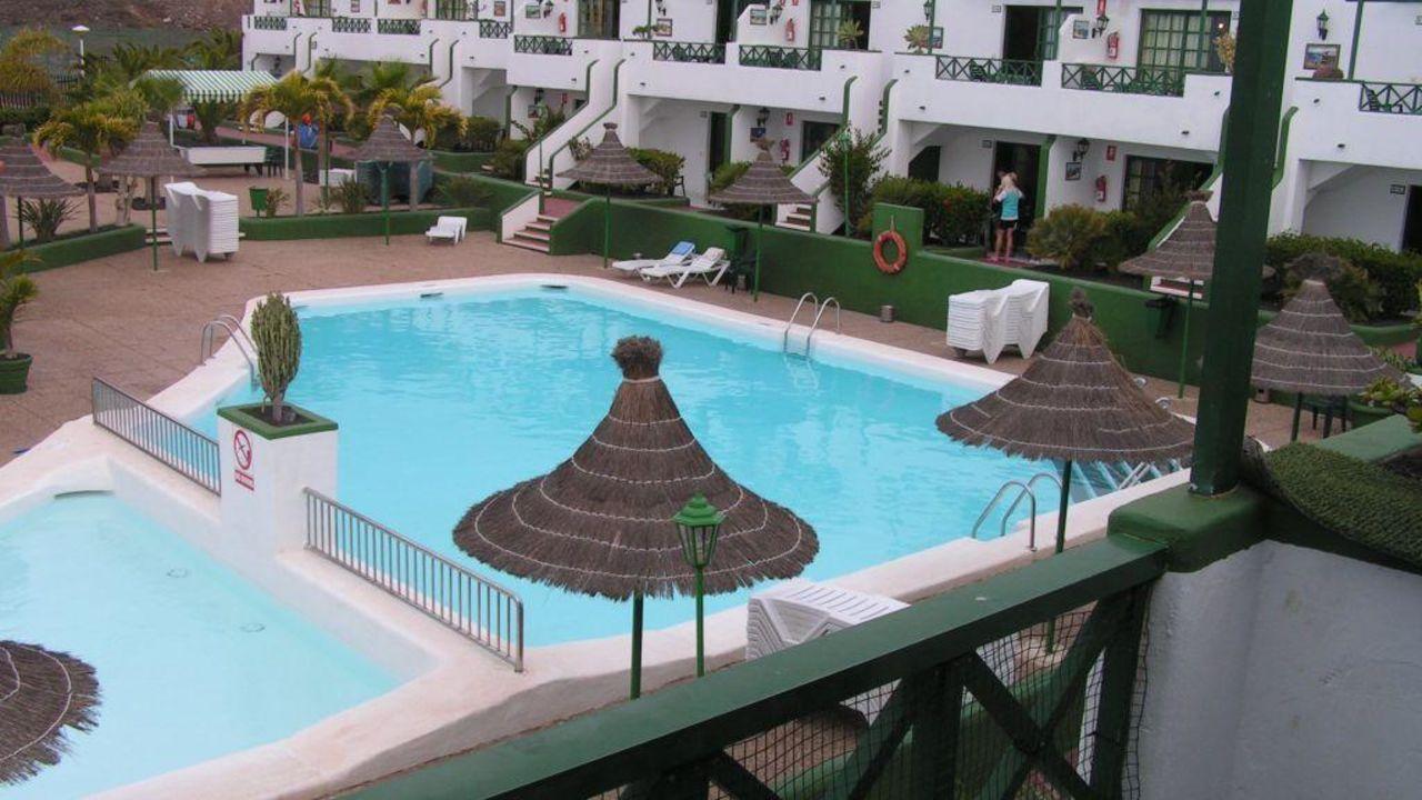 Playa Pocillos Appartements ab 603 €