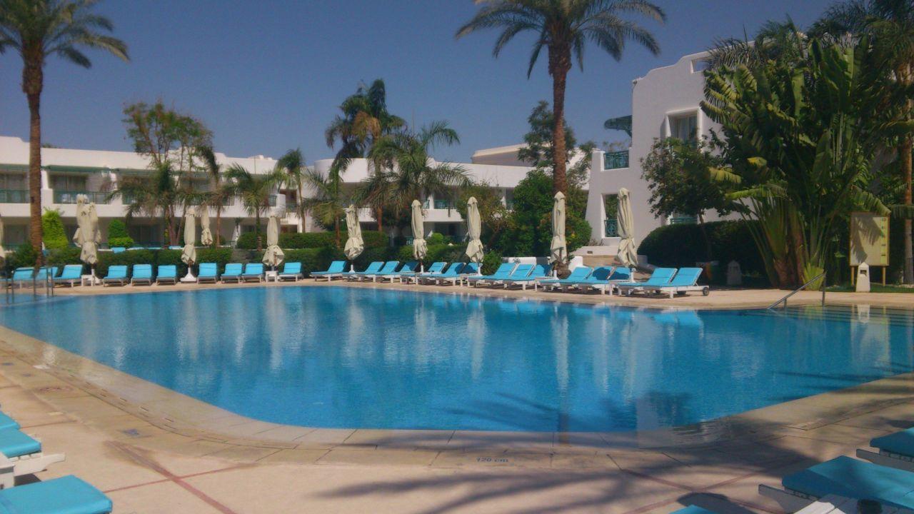 Novotel Sharm el Sheikh ab 414 €