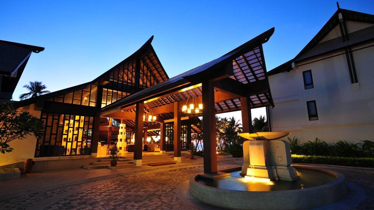 KC Grande Resort & Spa ab 730 €