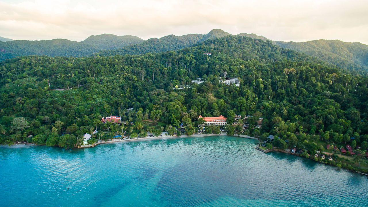 Sea View Resort & Spa ab 846 €