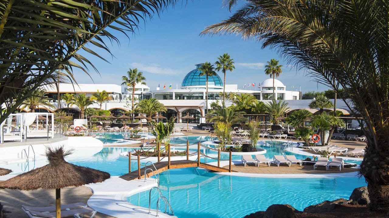Elba Lanzarote Royal Village Resort ab 554 €