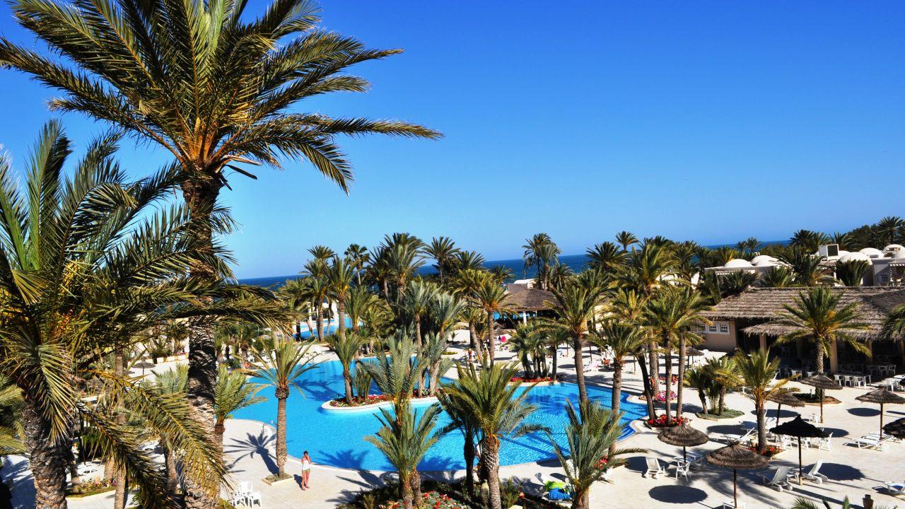 Zita Beach Resort ab 338 €