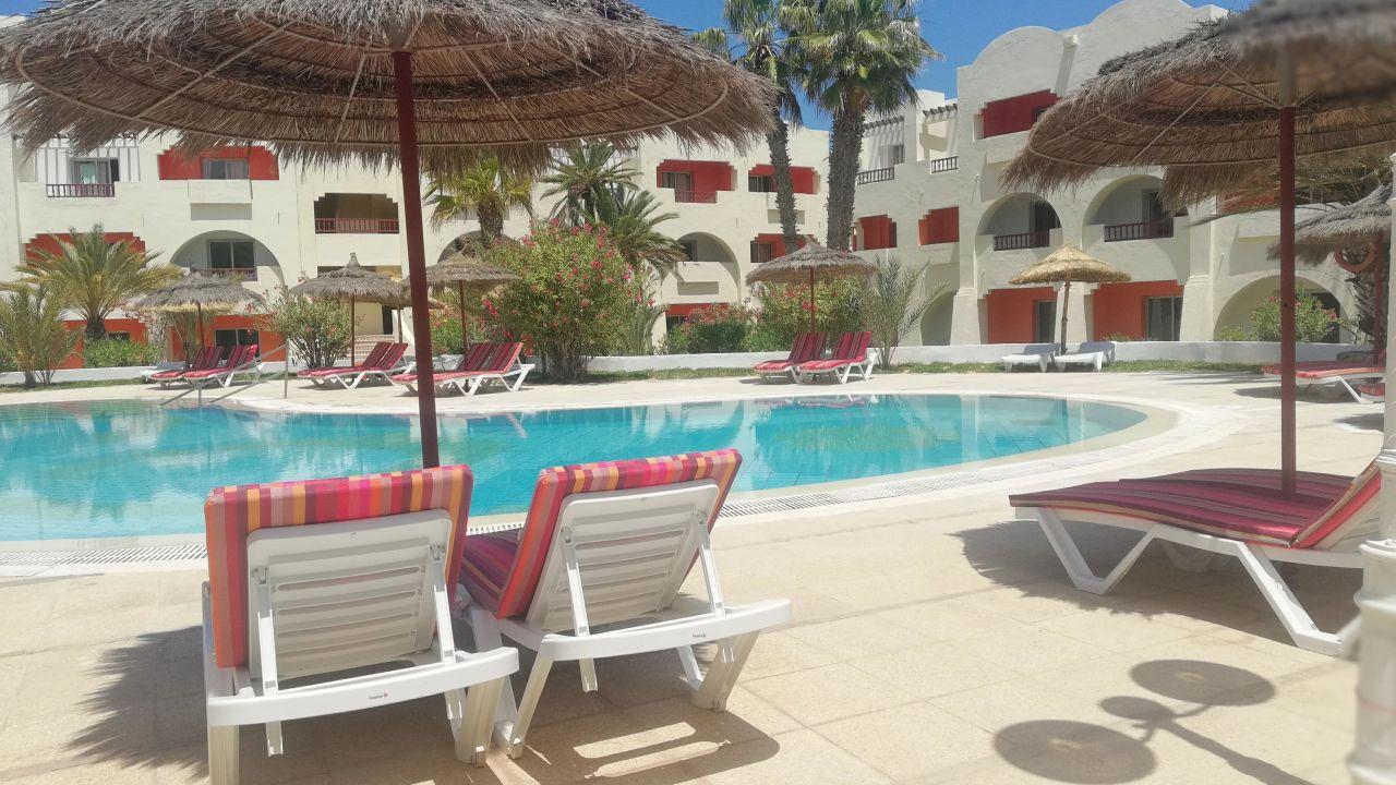 Baya Beach Aqua Park Resort & Thalasso ab 383 €