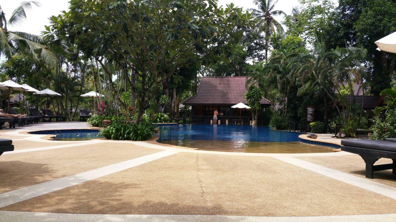 Ramayana Koh Chang Resort ab 639 €