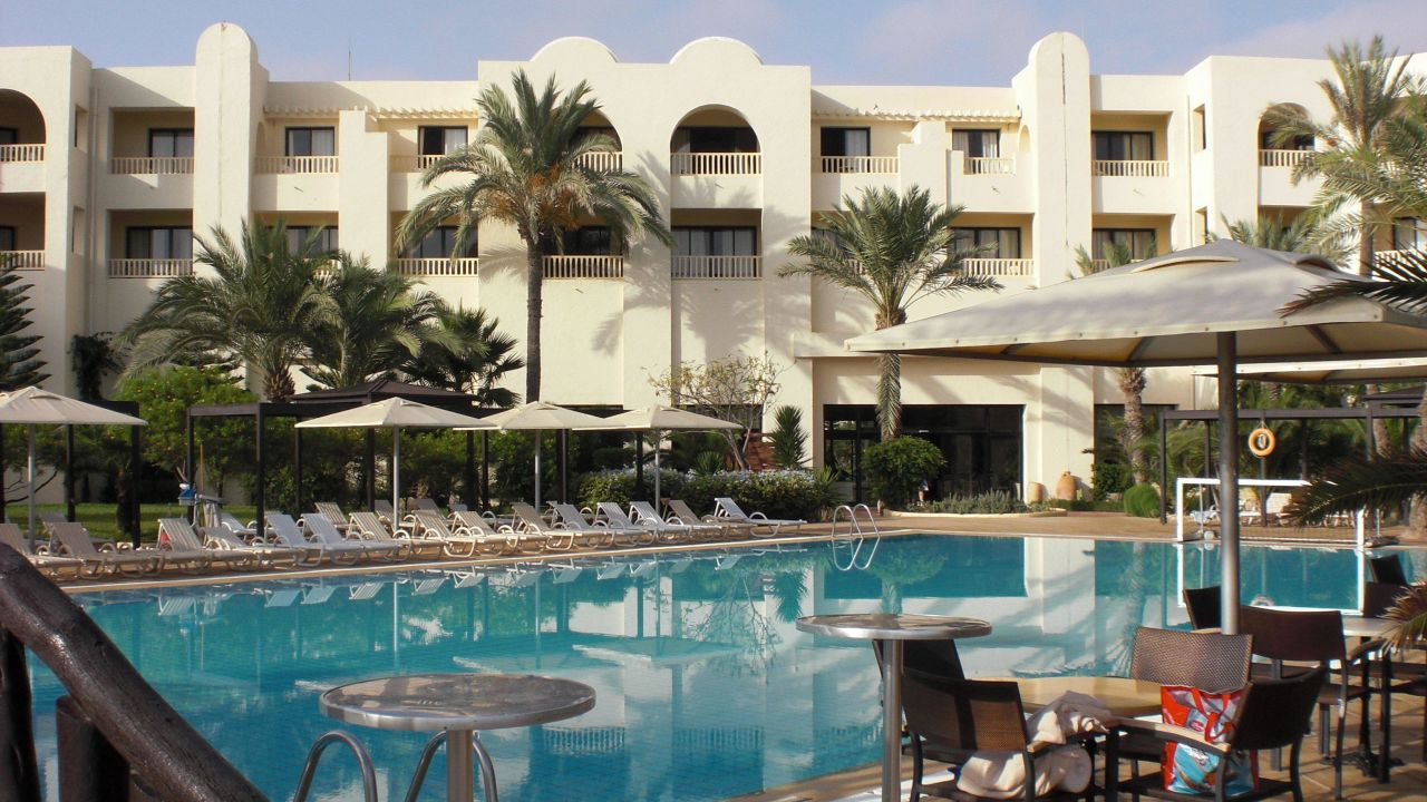 Aldiana Club Djerba Atlantide ab 557 €