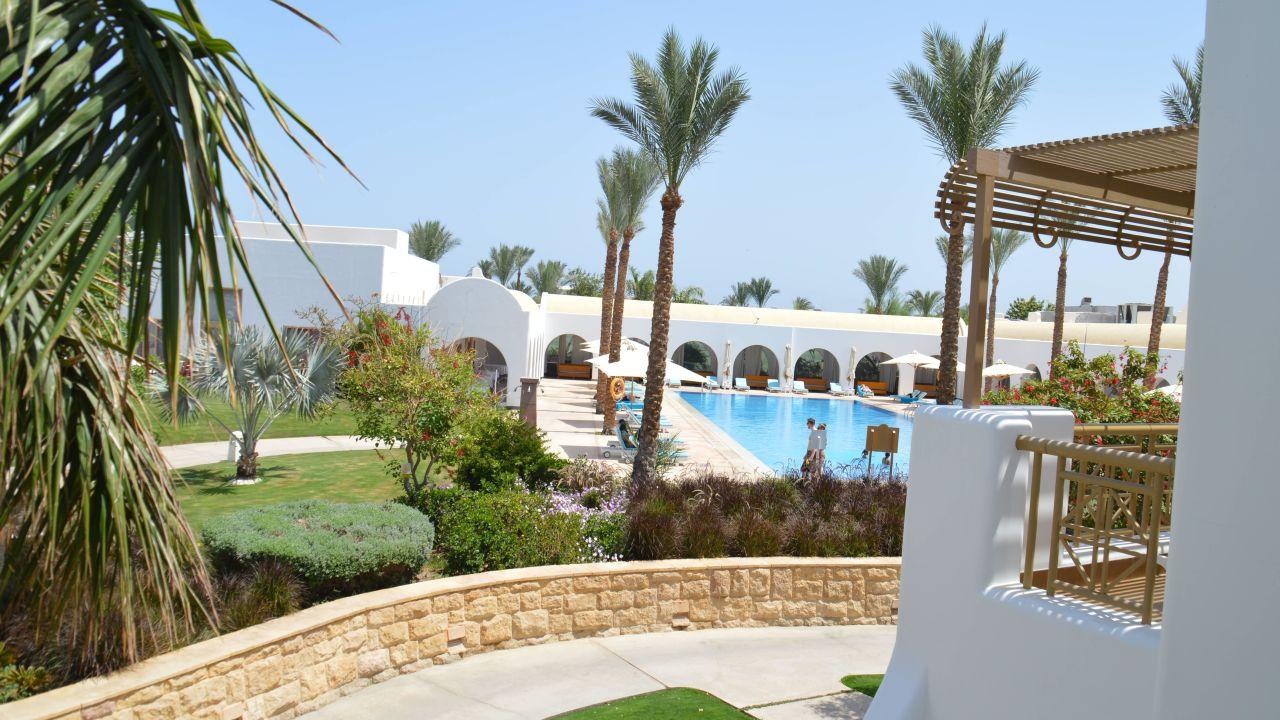 Novotel Sharm el Sheikh – Palm ab 373 €