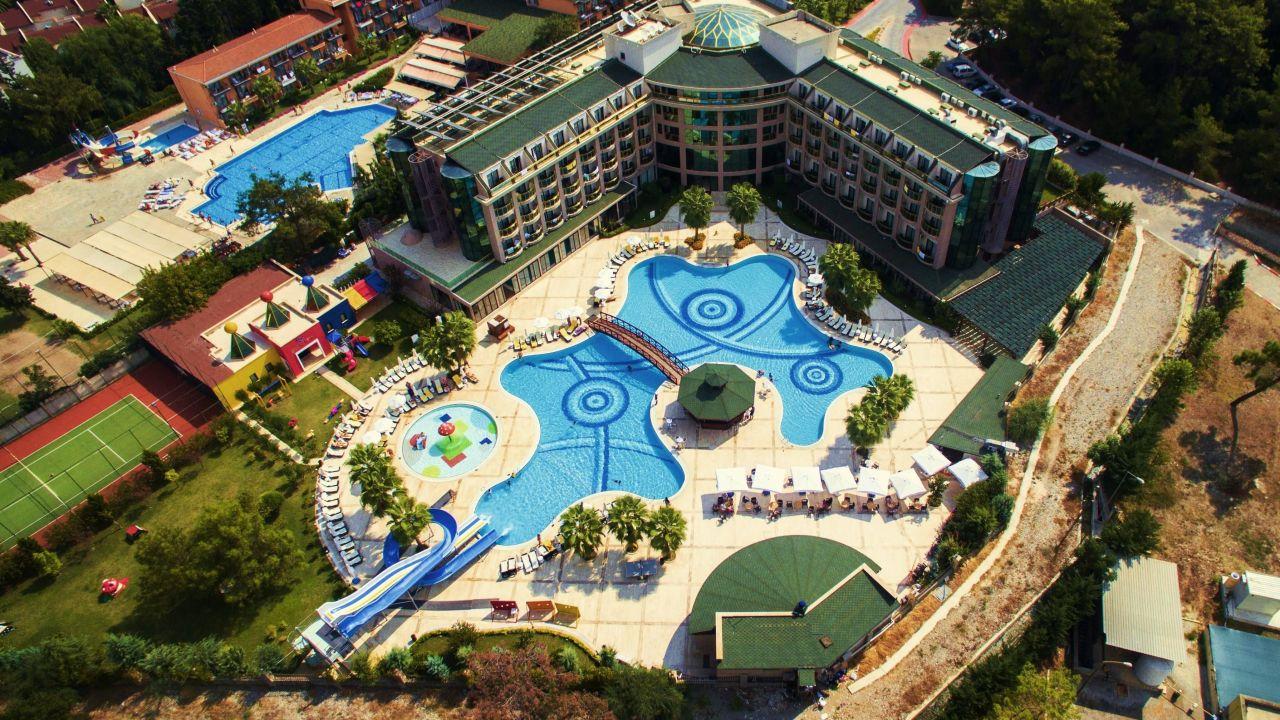 Eldar Resort ab 400 €