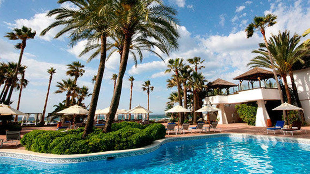 Don Carlos Leisure Resort & Spa ab 628 €