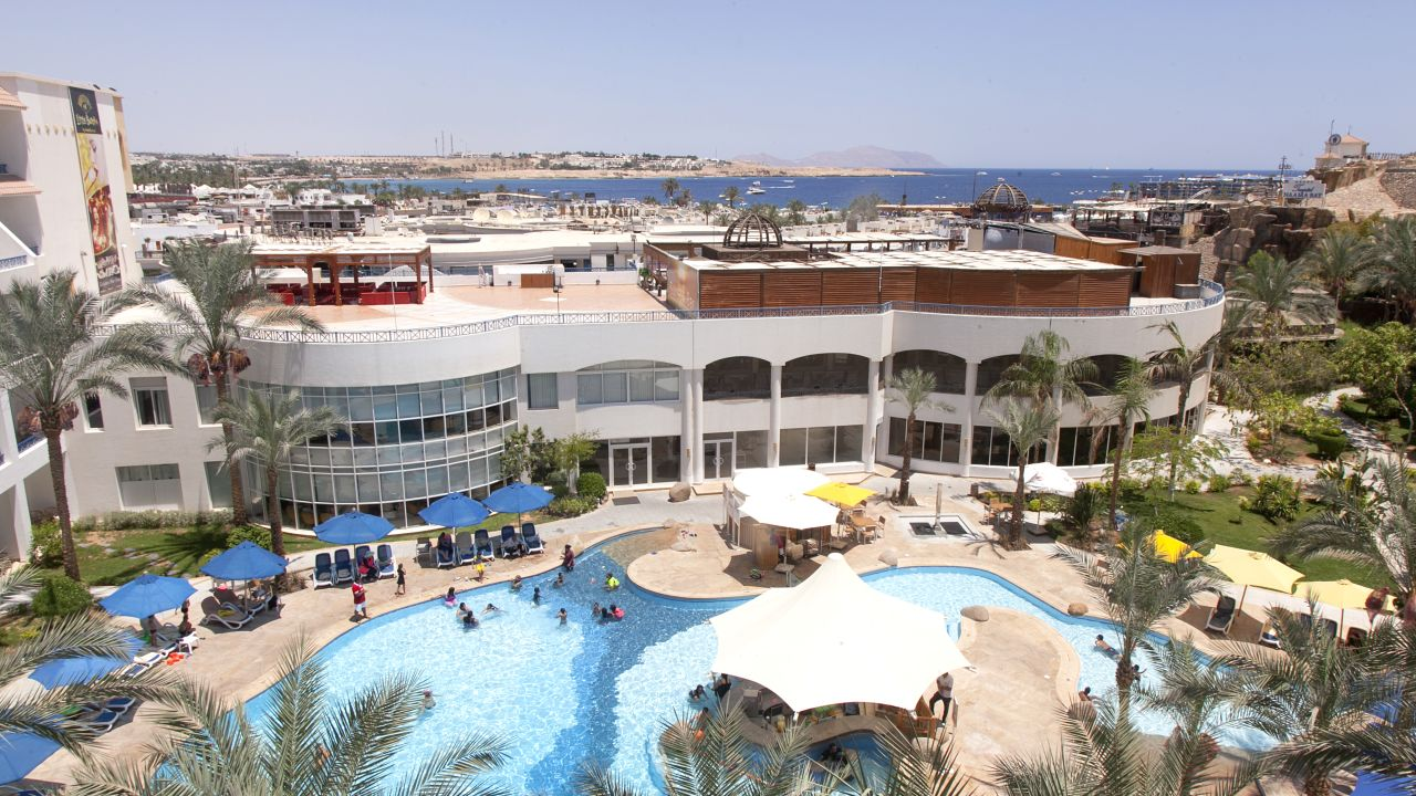 Tropitel Naama Bay Resort ab 346 €