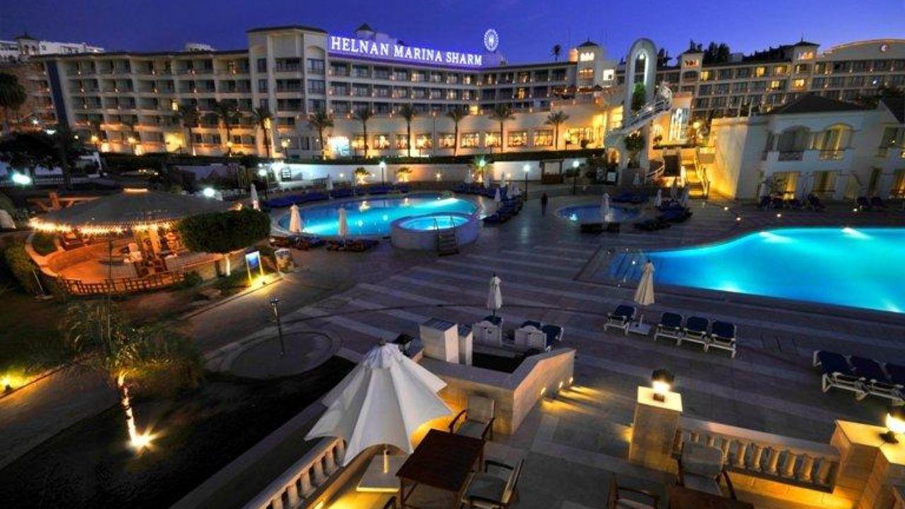 Helnan Marina Sharm ab 343 €