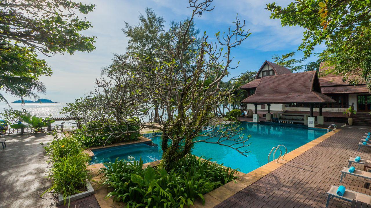 Barali Beach Resort Koh Chang ab 927 €