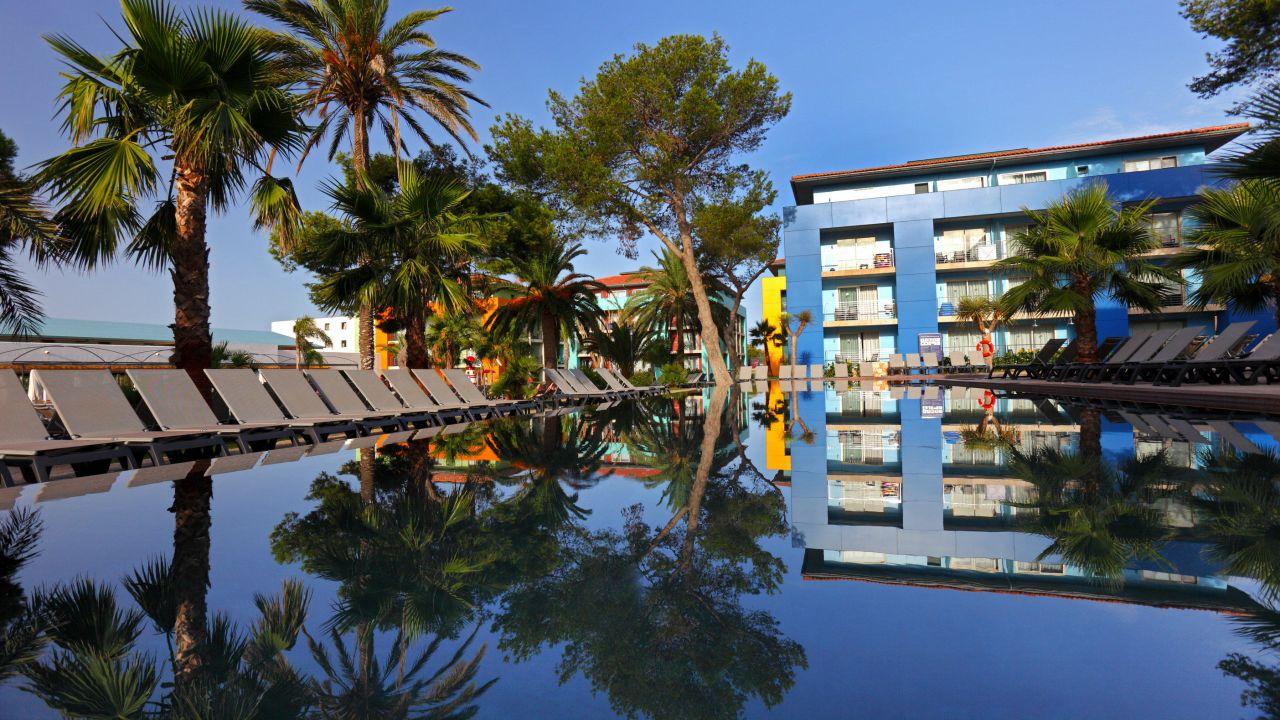 Occidental Menorca ab 527 €