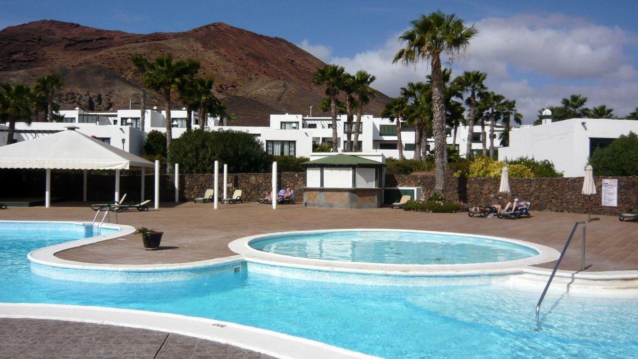 Apartments Palmeras Garden ab 306 €