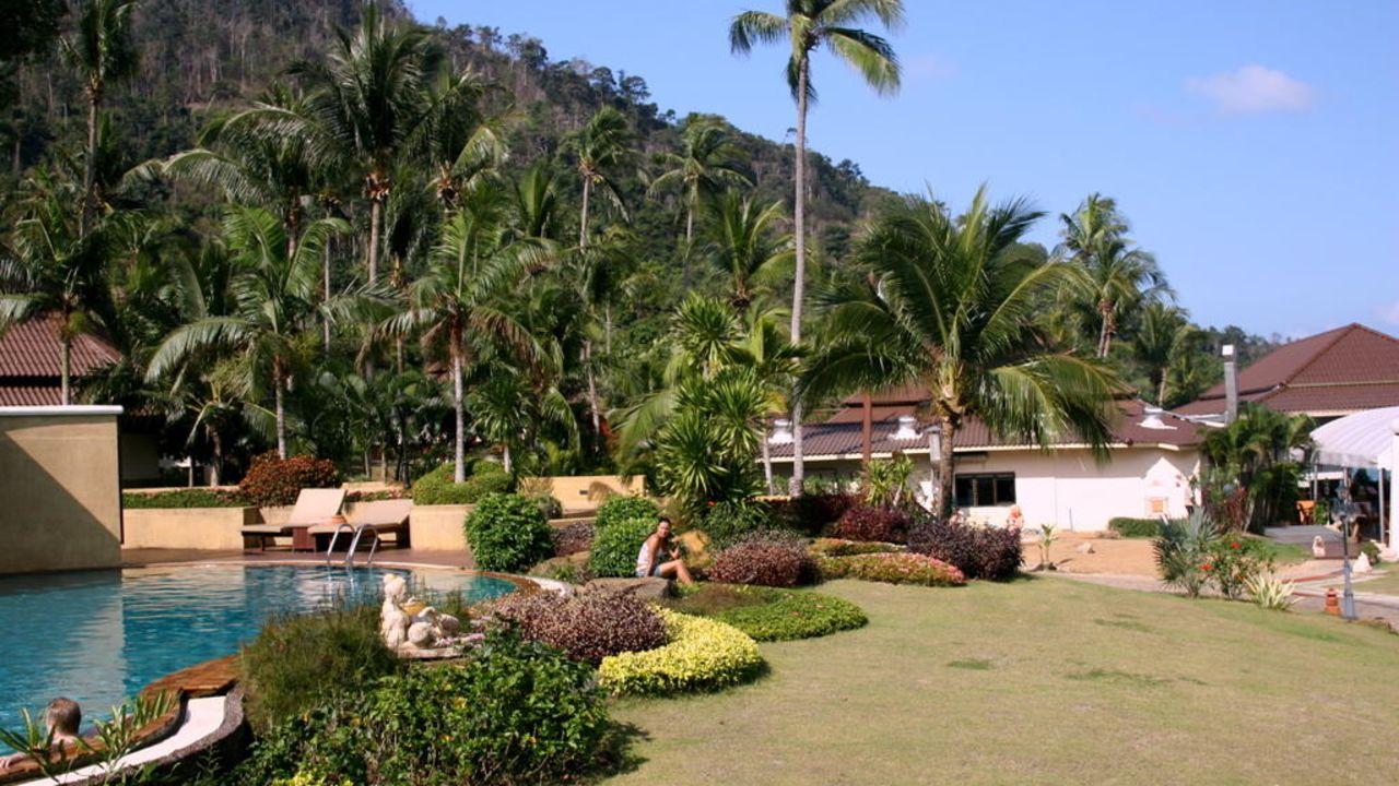 Aiyapura Resort & Spa ab 913 €