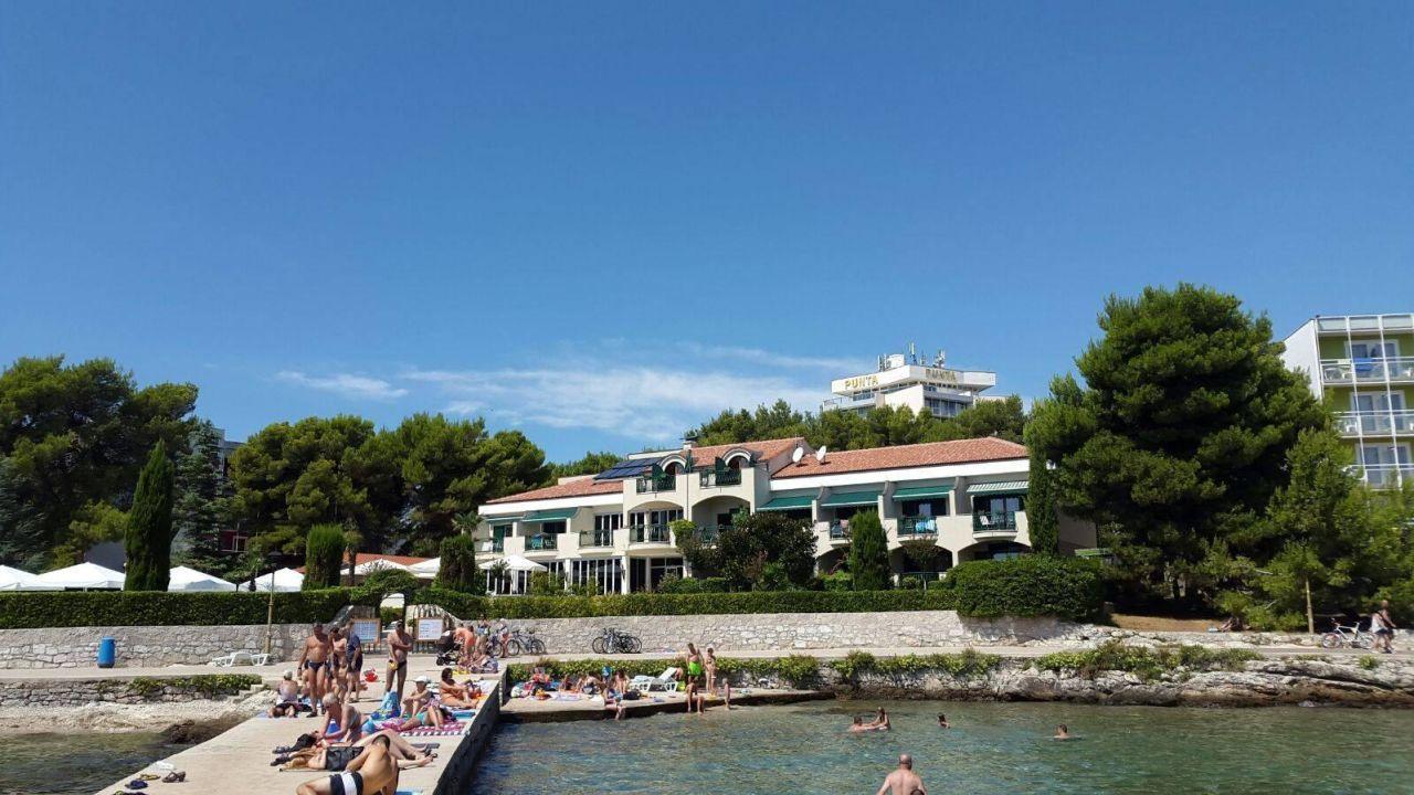 Villa Radin ab 485 €